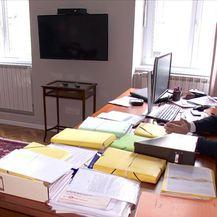 Koče li vještačenja istragu u aferi Dnevnice? (Video: Dnevnik Nove TV)
