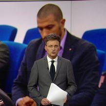 Zastupnik Ivan Šuker na klupi za svjedoke (Video: Vijesti u 17h)