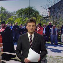 Komemoracija za 16 srpskih civila (Video:Vijesti u 17h)