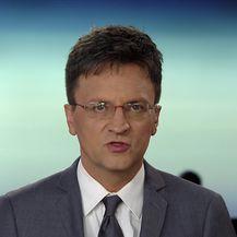 Zaiskrilo među zastupnicima u Saboru (Video: Vijesti Nove TV u 14)