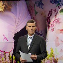 Obilježen Dan dojki (Video: Vijesti Nove TV u 17)