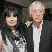 Vesna i Oliver Dragojević (Foto: Miranda Cikotic/PIXSELL)