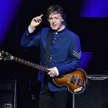 Paul McCartney (FOTO: Getty)
