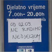 Neradna nedjelja u općini Ivankovo (Foto: Dnevnik.hr) - 3