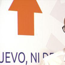 Pitanje je hoće li biti prijevremenih izbora (Video: Dnevnik.hr)