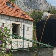 Dio Krila Jesenice i dalje bez vodovoda (Foto: Dnevnik.hr) - 6