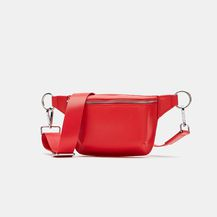 Bershka torbica za oko struka, 119,90 kn