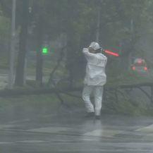 Tajfun u Japanu (Foto: Dnevnik.hr) - 1