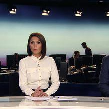 Barbara Štrbac prati procese u SDP-u (Video: Dnevnik Nove TV)