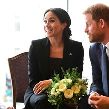 Meghan i Harry na dodjeli nagrada WellChild