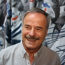 Žarko Radić (Foto: Screenshot)