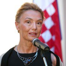 Marija Pejčinović-Burić (Foto: Goran Stanzl/PIXSELL)