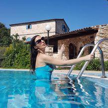 Samra Menzilović Ćatić (FOTO: Instagram)