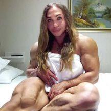 Nataliya Kuznetsova (Foto: Instagram/nataliya.amazonka) - 20