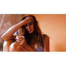 Nika Antolos (Foto: Instagram)