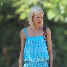 Tori Spelling (FOTO: Profimedia)