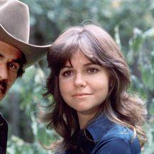 Burt Reynolds Sally Field (Foto: Profimedia)