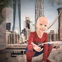 Teško bolesna djeca dobivaju priliku postati superherojima (Foto: Provjereno) - 9