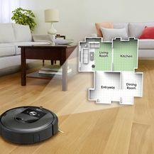 Roomba i7+ (Foto: iRobot)