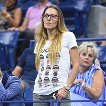 Jelena na US Openu