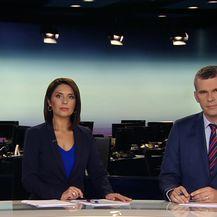 Josipa Krajinović o dokazima za izručenje Todorića (Video: Dnevnik Nove TV)