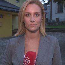 Ivana Brkić Tomljenović iz Kamanja o sastanku SDP-a (Foto: Dnevnik.hr)