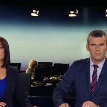 Ivana Brkić Tomljenović iz Kamanja o sastanku SDP-a (Video: Dnevnik Nove TV)