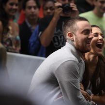 Ariana Grande, Mac Miller (Foto: Profimedia)