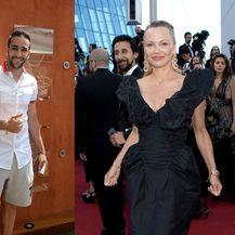 Adil Rami Pamela Anderson (Foto: Profimedia)