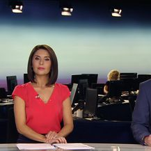Belul Beqaj, profesor političkih znanosti, uživo u Dnevniku Nove TV o posjetu Aleksandra Vučića Kosovu (Video: Dnevnik Nove TV)