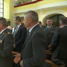 U Lici održani HDZ-ovi unutarstranački izbori (Video: Dnevnik Nove TV)