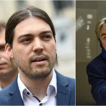 Ivan Vilibor Sinčić i Ivan Jakovčić (Foto: Dusko Marusic/ Marko Lukunic/PIXSELL/PIXSELL)