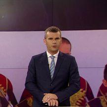 Srpski predsjednik Aleksandar Vučić tvrdi da je njegova izjava o Miloševiću izvučena iz konteksta (Video: Večernje vijesti Nove TV)