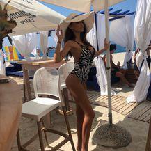 Mia Franić (Foto: Instagram)