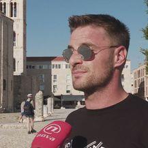 Vedran Ješe (Foto: Dnevnik.hr)