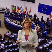 Mađarski premijer Viktor Orbán održao govor pred Europskim parlamentom (Video: Vijesti u 17h)
