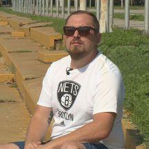 Marko Lasić Nered (Foto: Dnevnik.hr)