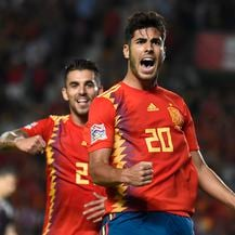 Marco Asensio (Foto: AFP)