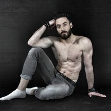 Roberto Levak (FOTO: Privatni album)