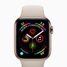 Apple Watch Series 4 (Foto: Apple)