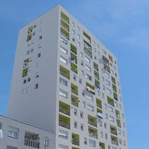Zgrade u Splitu izgrađene poticajnom stanogradnjom (Foto: Dnevnik.hr) - 2
