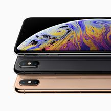 iPhone XS (Foto: Apple)