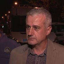 Načelnik PU zagrebačke Marko Rašić o pucnjavi u Vukomercu (Video: Dnevnik.hr)