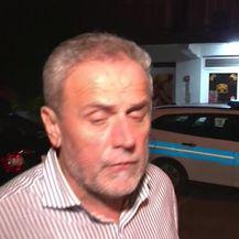 Zagrebački gradonačelnik Milan Bandić o pucnjavi u Vukomercu (Video: Dnevnik.hr)