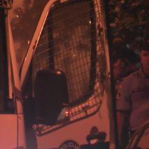 Policija privela sedam osoba nakon pucnjave u Vukomercu (Video: Dnevnik.hr)