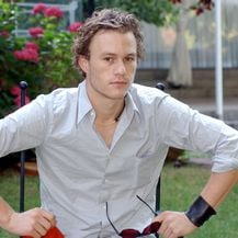 Heath Ledger (Foto: Getty Images)