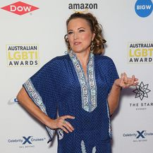 Lucy Lawless (Foto: Getty Images)