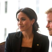 Meghan Markle (Foto: Getty)