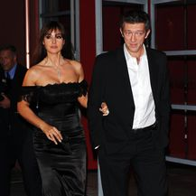 Vincent Cassel, Monica Bellucci (Foto: Getty)