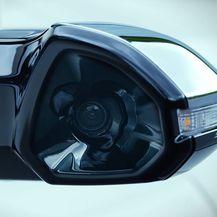 Lexus ES (Foto: Lexus)